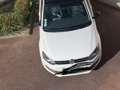 occasion VW Polo 1.6 TDI 90 CR FAP Match