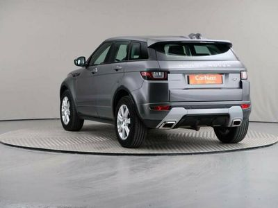 occasion Land Rover Range Rover evoque 2.0 TD4 180 BVA IV SE DYNAMIC