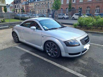 occasion Audi TT 1.8T