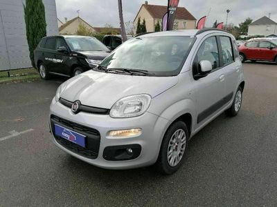 occasion Fiat Panda 1.2 8v 69ch S&S Lounge Euro6D