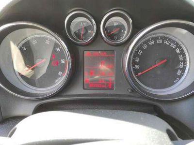 occasion Opel Astra 1.6 CDTI 110 ch FAP Start/Stop ecoFLEX Cosmo