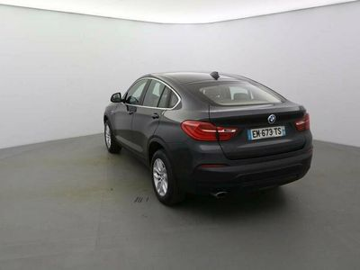 occasion BMW X4 xDrive20d 190ch, Lounge Plus