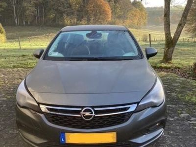 occasion Opel Astra 1.4 Turbo 150 ch Start/Stop BVA6 Innovation