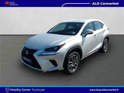 occasion Lexus NX300h 2WD Pack Business