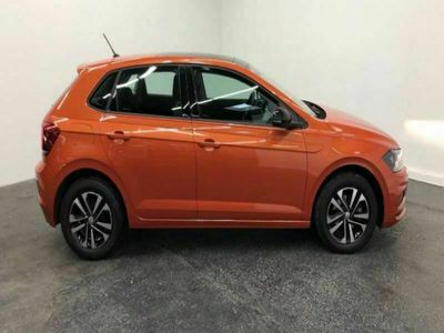 occasion VW Polo 1.6 TDI 95 S&S BVM5 IQ.DRIVE