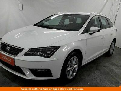 occasion Seat Leon ST 1.6 TDI 115 Start/Stop, Style Business