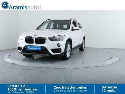 occasion BMW X1 Business xDrive 18d 150