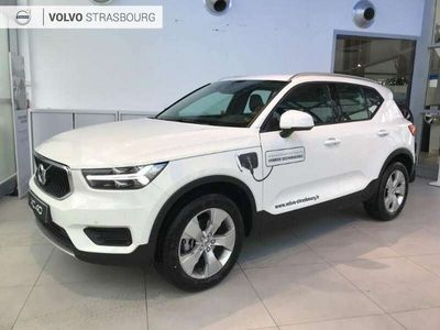 occasion Volvo XC40 T3 163ch Business