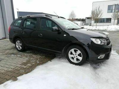 occasion Dacia Logan 0.9 TCe 90 PRESTIGE Easy-R