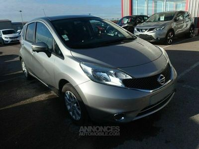occasion Nissan Note 1.5 DCI 90CH CONNECT EDITION