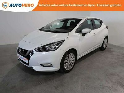 occasion Nissan Micra 1.0 Business 71 ch