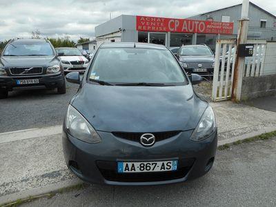 occasion Mazda 2 1.4 MZ-CD68 Performance 5p