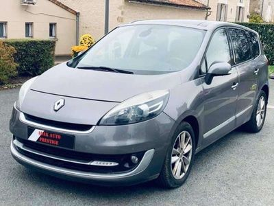 occasion Renault Scénic III dCi 150 FAP Initiale A