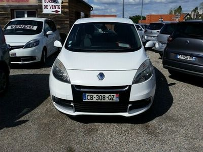 occasion Renault Scénic III 1.5 DCI 110CH FAP EXPRESSION EDC