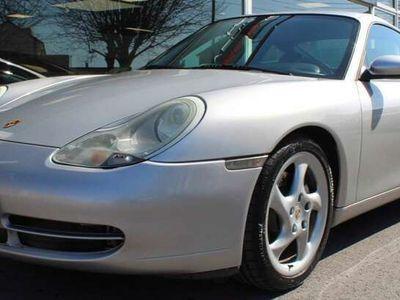 occasion Porsche 996 911 3.4i