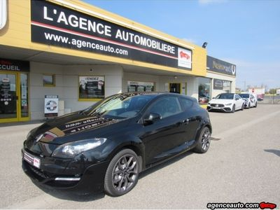occasion Renault Mégane RS 2.0 265 CH PACK LUXE PHASE 2