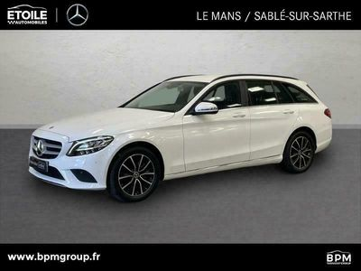 occasion Mercedes C220 Classed 194ch 9G-Tronic