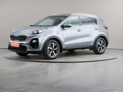 occasion Kia Sportage 1.6D 136 DCT7 MHEV, Active