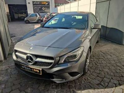 occasion Mercedes 220 CDI Inspiration 7-G DCT A
