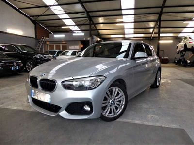 occasion BMW 118 SERIE 1 F20 150 ch M Sport 82650kms