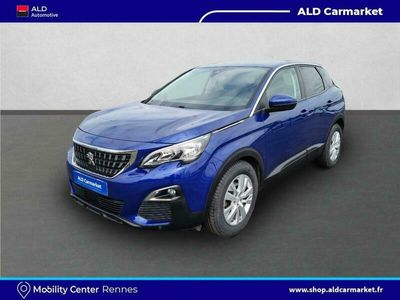 occasion Peugeot 3008 1.6 BlueHDi 120ch Active Business S&S Basse Consommation