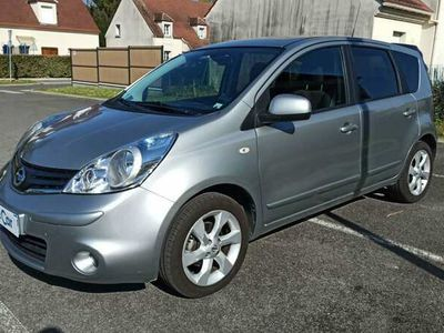 occasion Nissan Note TEKNA - 1.6 110