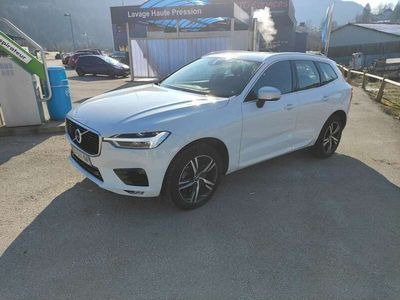 occasion Volvo XC60 D5 ADBLUE AWD 235CH R-DESIGN GEARTRONIC