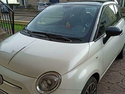 occasion Fiat 500 500 500-120th1.2 69 ch Eco Pack