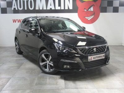 occasion Peugeot 308 1.5 Bluehdi 130ch S&s GT Line