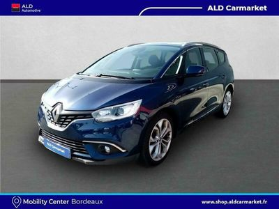 occasion Renault Scénic Grand 1.5 dCi 110ch Energy Zen EDC