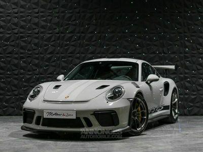 occasion Porsche 911 GT3 RS 911 TYPE520CH