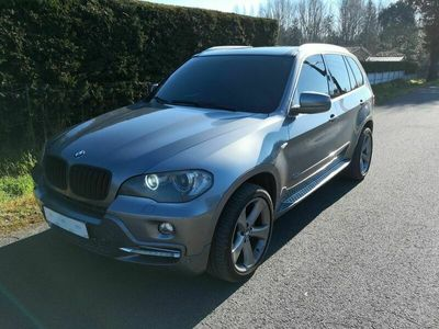 occasion BMW 501 X5 3.0 SdBVA LUXE PACK M