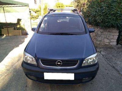occasion Opel Zafira 2.0 DTI - 100 Comfort