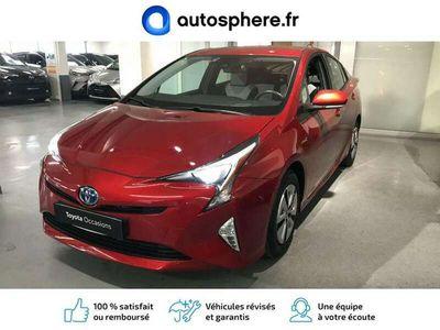 occasion Toyota Prius 122h Dynamic Pack Premium RC18