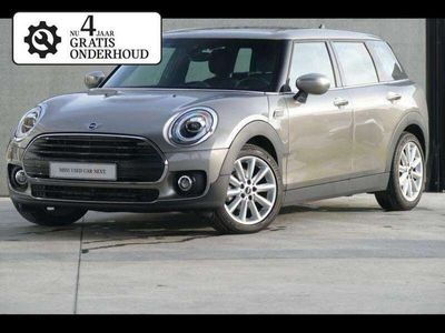 occasion Mini One Clubman AUT GPS PDC LED
