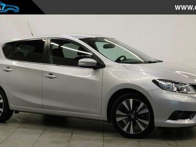 occasion Nissan Pulsar 1.5 DCI 110CH N-CONNECTA