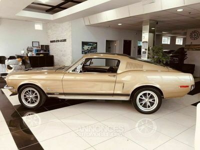 occasion Ford Mustang 1968