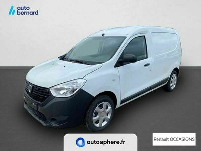 occasion Dacia Dokker VAN AMBIANCE BLUE DCI 95