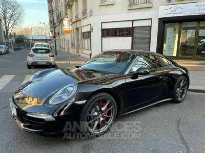 occasion Porsche 911 Carrera 4S 991PDK X51 430CV !!!!