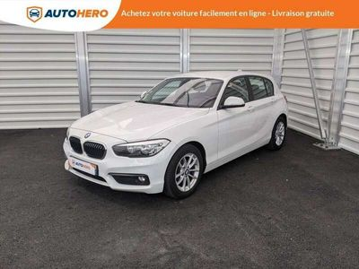 occasion BMW 116 d Executive 5P 115 ch