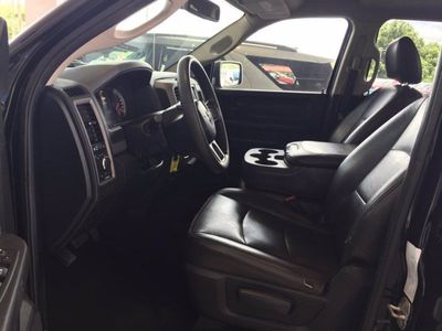 occasion Dodge Ram Ram 150035L AUTO 4X4 / # 5157