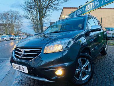 occasion Renault Koleos 2012 - Gris - 2.0 DCI 150CV EDITION BOSE en 4XCBL