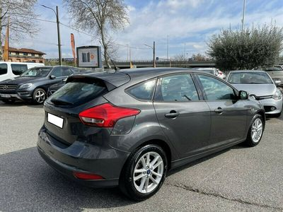 occasion Ford Focus 1.5 TDCI 120CH STOP&START TREND