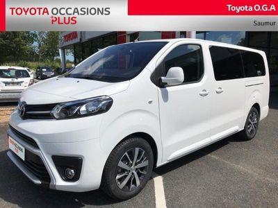 occasion Toyota Verso ProaceLong 2.0 120 D-4D Dynamic BVA NAV