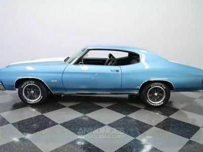 occasion Chevrolet Chevelle 1972