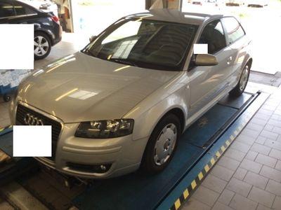 occasion Audi A3 1.6 102ch Attraction 3P
