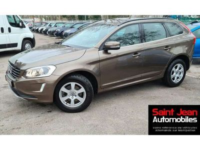 occasion Volvo XC60 (D4 190CH MOMENTUM BUSINESS)