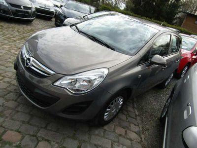 occasion Opel Corsa 1.3 CDTi 5 Portes Gar. 12 Mois + Reprise Poss.