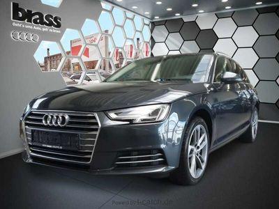 occasion Audi A4 Avant 2.0 TDI S tronic