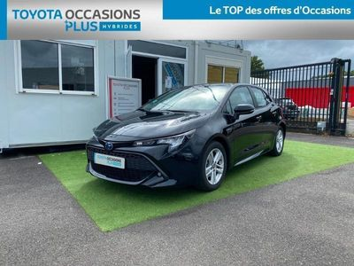 occasion Toyota Corolla 122h Dynamic Business
